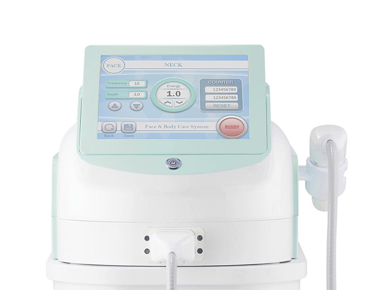 Face and Body care system
