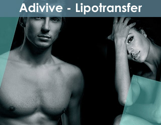 Adivive lipotransfer