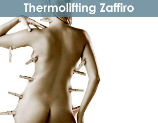 Thermolifting Zaffiro