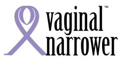 vaginal narrower